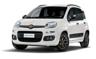 Fiat Panda o similar – Grupo B